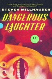 Medium dangerous laughter