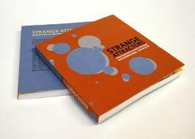 Medium strangeattr