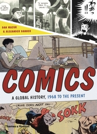 Medium comics a global history 305