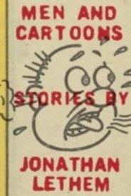 Medium men and cartoons