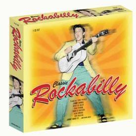 Werly Fairburn - Everybody's Rockin'