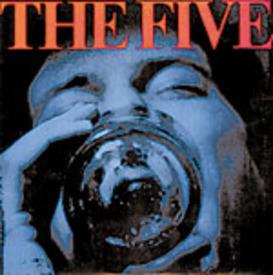 Medium the.five.lp