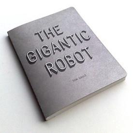 Medium giganticrobot