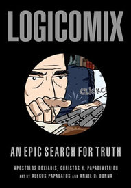 Medium logicomix