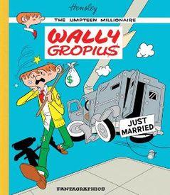 Medium wallygropius