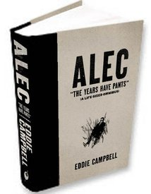 Medium alec cover hc lg
