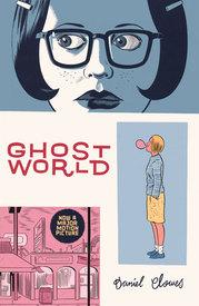 Medium bookcover ghoss