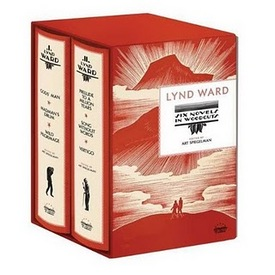 Medium lynd ward box set