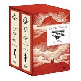 Medium lynd ward box set