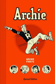 Medium archie firsts