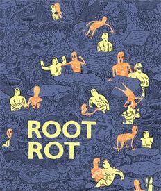 Medium rootrot