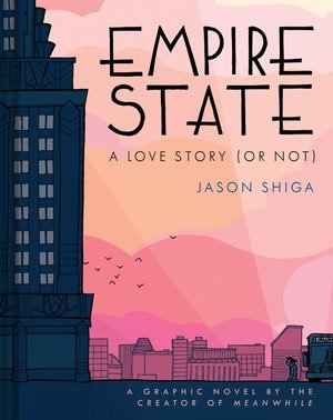 Empirestateshiga