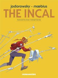 Medium incal