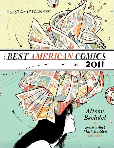 Bestamercomics2011