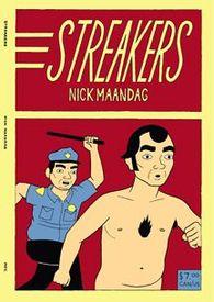 Medium streakers