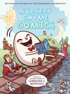Nursery-rhyme-comics