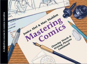 Masteringcomics