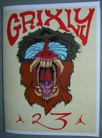 Medium grixly23