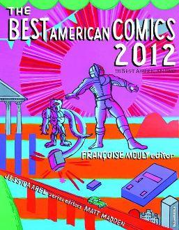 Bestcomics2012