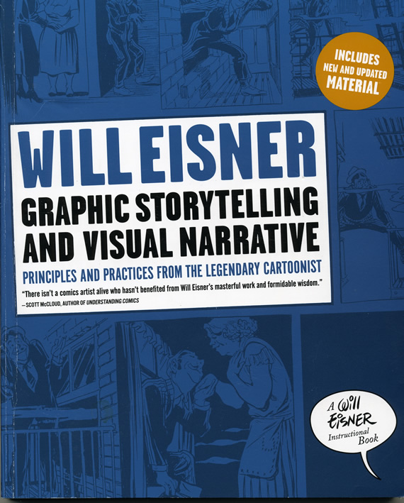 Willeisnergraphicstorytelling