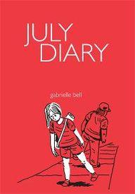 Medium julydiary