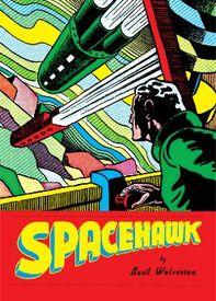 Medium spacehawk
