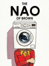 Medium naobrown