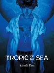 Index tropic of the sea cover