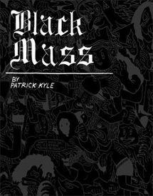 Medium blackmass