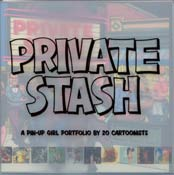 Privatestash