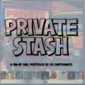 Medium privatestash