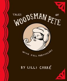 Medium tales of woodsman pete cover lg