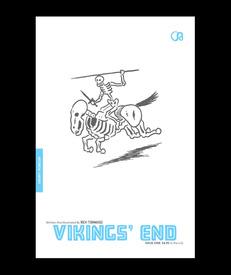 Medium viking frontcvr