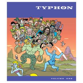 Medium typhon