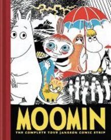 Medium moomin