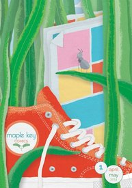 Medium maple key comics maple key comics soft cover 1