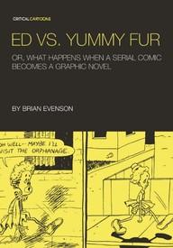 Medium ed vs yummy cover 500x715
