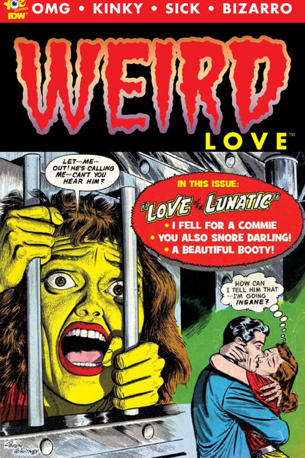 Weird_love_1_cover