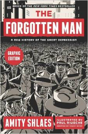 Medium the forgotten man graphic edition amity shlaes