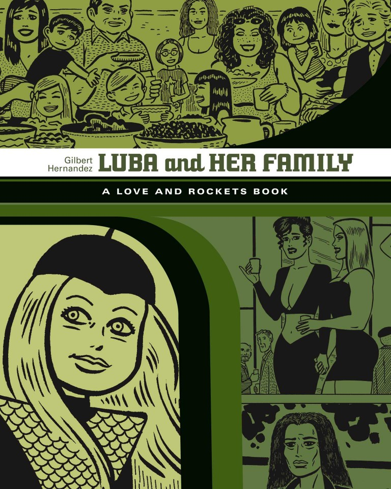 Lubafamily