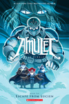 Index amulet 6 cover