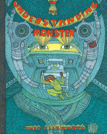 Medium the understanding monster book two