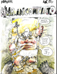 Index mr incompleto cover