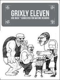 Medium medium grixly11