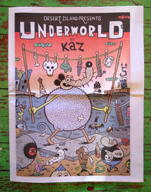 Medium underworld