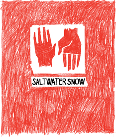 Medium saltwatersnowcover