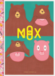 Index cornella moxnox cover