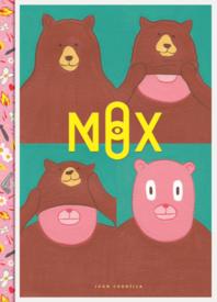 Medium cornella moxnox cover