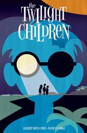 Medium the twilight children
