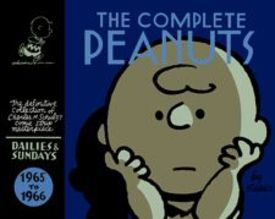 Medium peanuts1965 66